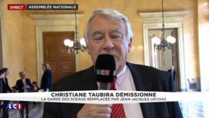 """Claude Goasguen : """"On fuit devant la binationalité, on a tort de le faire"""""""