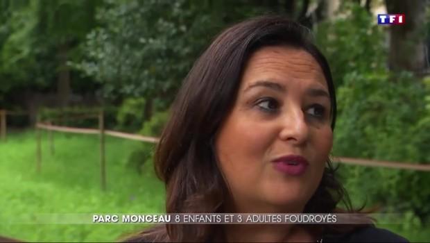 """Foudre à Paris : """"Je n'ai jamais vu un éclair tomber aussi proche"""", raconte un témoin"""