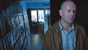 Incassable de M Night Shyamalan, Bruce Willis