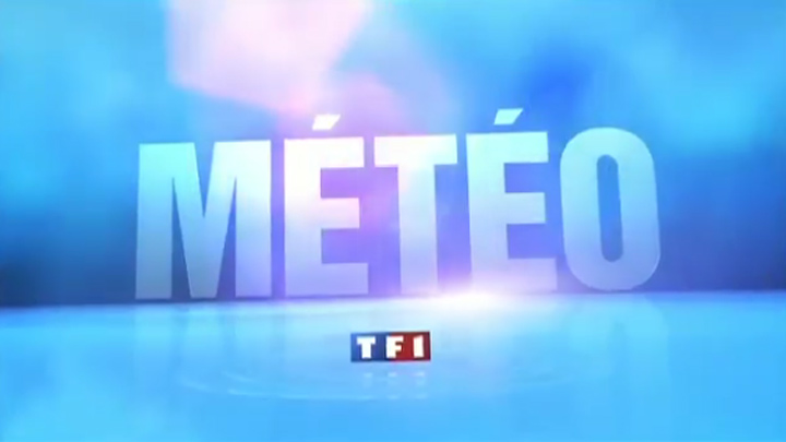 tf1 video meteo 20h. Black Bedroom Furniture Sets. Home Design Ideas