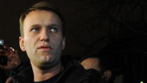 Alexeï Navalny, le 21/12/11