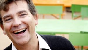 Arnaud Montebourg 28/08/2010