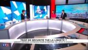 """Assignations à résidence en France : """"Des gens sont accusés de rien"""""""