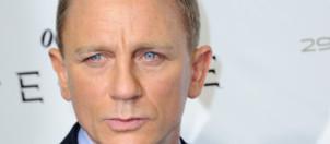 Daniel Craig à l'avant-première de Spectre à Paris le 29 octobre 2015