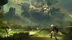 Destiny : le nouveau jeu des créateurs de Halo