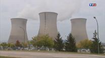La centrale de Fessenheim doit être démantelée en 2016.