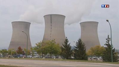 Fermeture de la centrale de Fessenheim : le casse-tête des déchets nucléaire