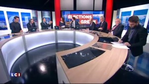 La classe politique française comprend le vote grec