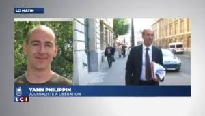 Libération parle d'un gros cadeau fiscal de Woerth à Tapie