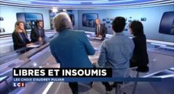 """""""Libres et insoumis"""" : Audrey Pulvar s'est """"construite avec eux"""""""