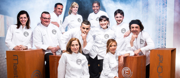 Masterchef, les meilleurs s&#039;affrontent