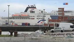 SeaFrance : un coup dur pour Calais