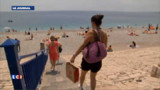Les Français partiront moins en vacances en août : vidéo