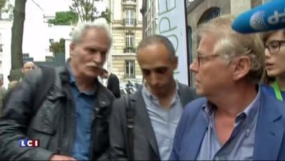 Daniel Cohn-Bendit obtient enfin la nationalité française