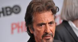 L'acteur américain Al Pacino en mars 2013 à New York