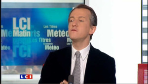 LCI - Le commentaire politique de Christophe Barbier du 19 juillet 2011