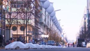 Le 20 heures du 7 novembre 2014 : Il y a 25 ans, le mur de Berlin s'ouvrait - 1772.64