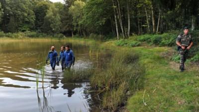 Le corps de Loan, 4 mois, a été retrouvé dans un étang.