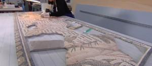 Le savoir-faire unique de la ville d'Arles dans l'art de la mosaïque