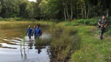Les enquêteurs sondent les étangs et les bois pour retrouver Loan, 4 mois, disparu dans la Creuse