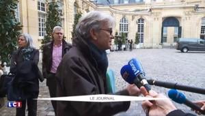 """Loi travail : """"Il faut revoir la logique même du projet de loi"""", selon Jean-Claude Mailly"""