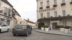 Restaurant La Meloise à Chagny