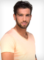 Secret Story 8 : Aymeric