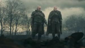 The Witcher 3 : Wild Hunt - La cinématique d'ouverture