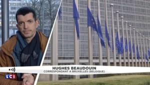"""Bruxelles : les ministres de l'Intérieur des 28 se réunissent, """"l'idée d'un FBI européen a refait surface"""""""