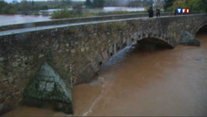 Inondations dans le Var : après la pluie, la mer menace