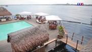 L'Amazonie, ce nouveau spot du tourisme de luxe