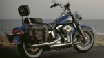 SOFTAIL - HERITAGE SOFTAIL CLASSIC