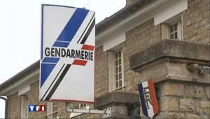 Une gendarmerie (archives).