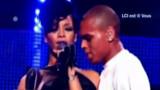 Chris Brown dit son amour pour Rihanna et Karrueche dans un clip