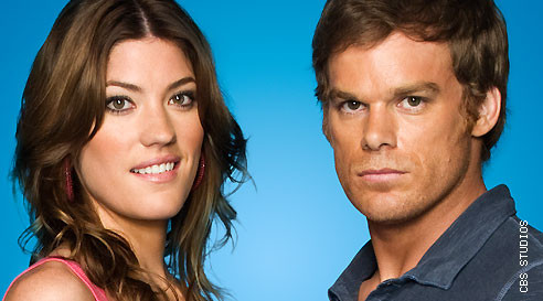 Dexter - Saison 2