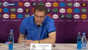 """Euro 2012 : les Bleus """"fin prêts"""" selon Laurent Blanc"""