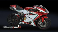 MV Agusta F4 RC Superbike 2015