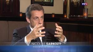 """Nicolas Sarkozy : """"Le projet européen doit être refondé"""""""