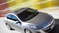 Photo 1 : Mazda 3