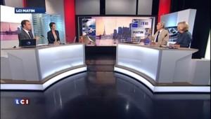 """Retour de Sarkozy : """"Je ne crois pas que ce soit bien pour l'UMP"""", dit Bernard Debré"""