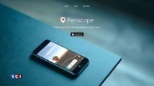 Vidéo en direct : Meerkat et Periscope, ces applications qui pourraient changer la face des réseaux sociaux