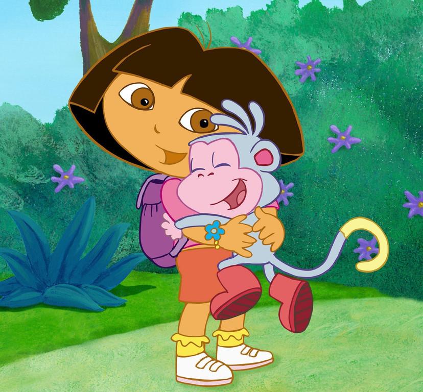 Dora saison 6 in dite et exclusive r ponse vos - Dessin de dora et babouche ...