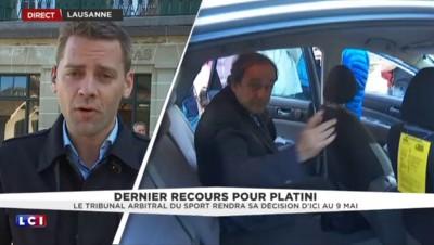 La décision du TAS sur le sort de Michel Platini sera finalement rendue d'ici le 9 mai
