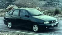 SEAT Cordoba 1.9 SDI Plein Sud - 1998