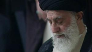 ali khamenei iran guide supreme