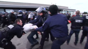 calais pediga police