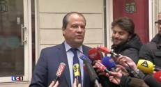 """Cambadélis : """"le dialogue entre le PS et les Verts est renoué"""""""