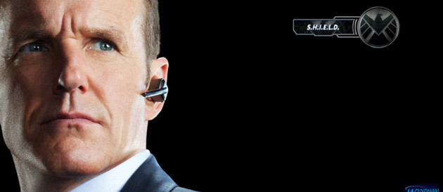 Clark Gregg joue l&#039;agent Phil Coulson dans Avengers.