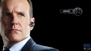 Clark Gregg joue l'agent Phil Coulson dans Avengers.
