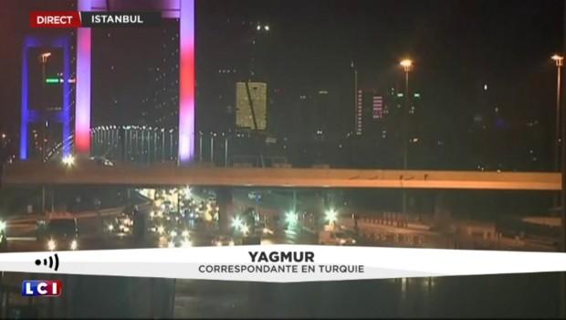 Coup de force militaire en Turquie : l'armée a annoncé avoir pris la main sur le pays